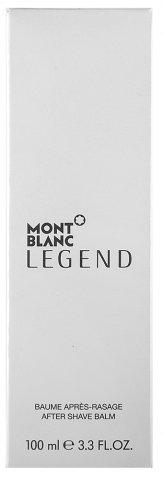 Montblanc Legend Aftershave Balm