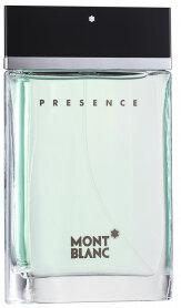 Montblanc Presence Eau de Toilette