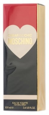 Moschino Cheap & Chic Eau de Toilette
