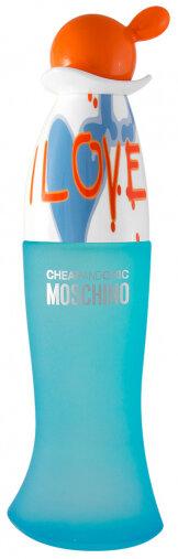 Moschino Cheap & Chic I Love Love EDT Geschenkset