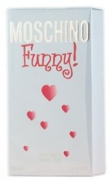 Moschino Moschino Funny Eau de Toilette