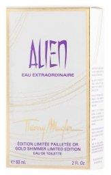 Mugler Alien Eau Extraordinaire Gold Eau de Toilette