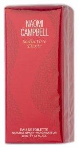 Naomi Campbell Seductive Elixir Eau de Toilette