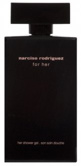 Narciso Rodriguez For Her Duschgel