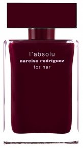 Narciso Rodriguez For Her L Absolu Eau de Parfum