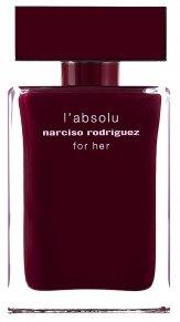 Narciso Rodriguez For Her L Absolu Eau de Parfum