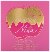 Nina Ricci Les Delices de Nina Eau De Toilette