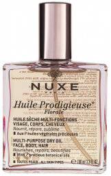 NUXE Huile Prodigieuse Florale Multy Purpose Dry Gesichtsöl