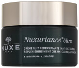 NUXE Nuxuriance Ultra Re­p­le­nis­hing Nachtcreme