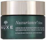 NUXE Nuxuriance Ultra Re­p­le­nis­hing Rich Cream