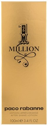Paco Rabanne 1 Million Aftershave Lotion