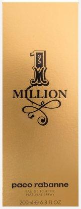 Paco Rabanne 1 Million Eau de Toilette