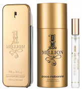 Paco Rabanne 1 Million EDT Geschenkset for Men