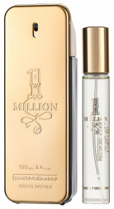 Paco Rabanne 1 Million for Men EDT Geschenkset