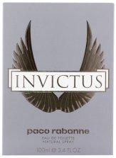 Paco Rabanne Invictus Eau de Toilette