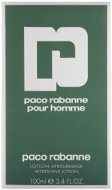 Paco Rabanne Pour Homme Aftershave Lotion