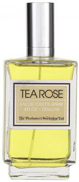 Perfumer`s Workshop Tea Rose Eau de Toilette