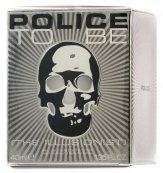 Police To Be The Illusionist Eau de Toilette