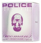 Police To Be Woman Eau de Parfum