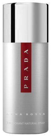 Prada Luna Rossa Deodorant Natural Spray