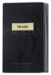 Prada Man Bath & Shower Gel