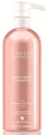 Alterna Caviar Smoothing Anti-Frizz Shampoo