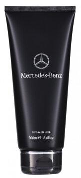 Mercedes-Benz Mercedes Benz Duschgel