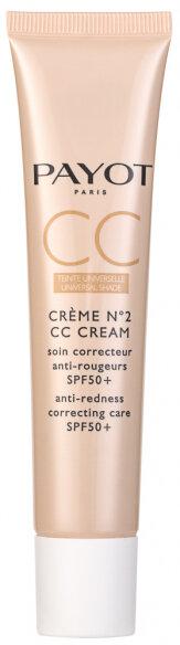 Payot Crème No 2 CC Gesichtscreme SPF 50+