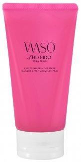 Shiseido Waso Purifying Peel Off Maks