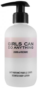 Zadig & Voltaire Girls Can Do Anything Körperlotion