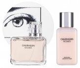 Calvin Klein Women Eau de Parfum EDP Geschenkset