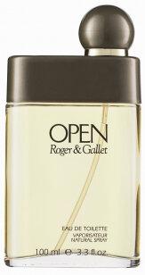 Roger & Gallet Open Eau De Toilette