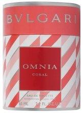 Bvlgari Omnia Coral Limited Edition Eau de Toilette