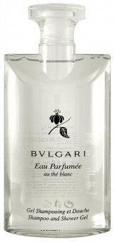 Bvlgari Eau Parfumée au Thé Blanc Duschgel