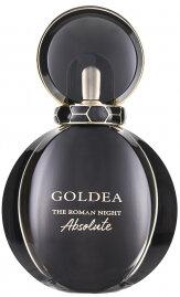 Bvlgari Goldea The Roman Night Absolu Eau de Parfum