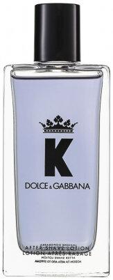 Dolce & Gabbana K by Dolce & Gabbana After Shave Lotion