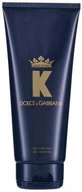 Dolce & Gabbana K by Dolce & Gabbana Duschgel