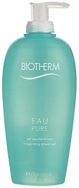 Biotherm Eau Pure Duschgel