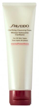 Shiseido Internal Power Resist Clarifying Reinigungsschaum