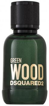 DSquared2 Green Wood Eau de Toilette