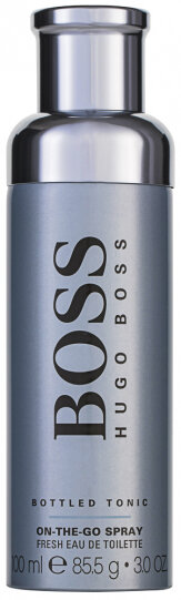 Hugo Boss Bottled Tonic On-The-Go Eau de Toilette