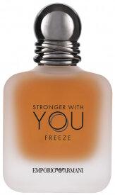 Giorgio Armani Stronger With You Freeze Eau de Toilette