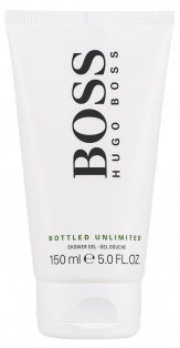 Hugo Boss Bottled Unlimited Duschgel