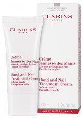Clarins Hand und Nagelpflegecreme