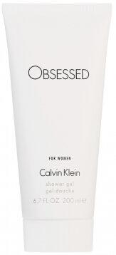 Calvin Klein Obsessed Duschgel