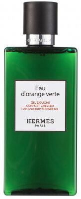Hermes Eau D`Orange Verte Duschgel