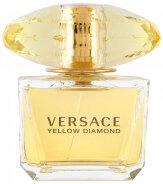 Versace Yellow Diamond & Versace Bright Crystal EDT Geschenkset