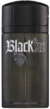 Paco Rabanne Black XS for Men Eau de Toilette