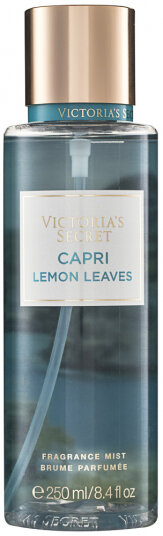 Victoria Secret Capri Lemon Leaves Fragrance Mist