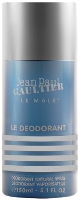 Jean Paul Gaultier Le Male Deospray